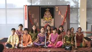 Ra Ra Rajeeva lochana Rama