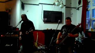 Days Of No Trust Live @ The White Hart 25/4/14
