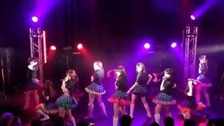 北海道発!育成型アイドルフルーティー♥ 4月から新体制12人での新曲「L...