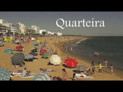 Fonte Santa   Quarteira 2019 Médio