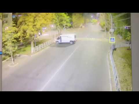 Авария Невинномысск 28.08.2019