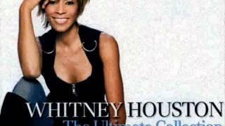 WHITNEY HOUSTON - My Love Is Your Love (DANCE REMIX)