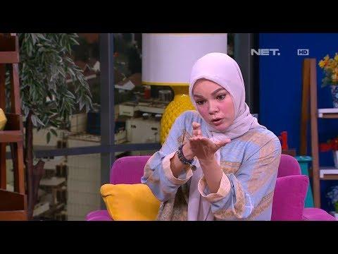 Cerita Seru Dewi Sandra Pertama Kali ke Aceh