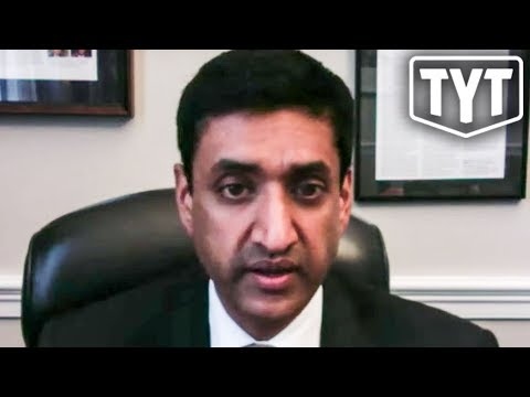 Ro Khanna On Stopping War With Iran