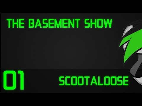 [PVL] The Basement Show with Scootaloose - Episode 1