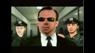 """The Matrix: Path of Neo - Level 02/03 - """"They're coming for you Neo""""/""""He's heading for the street"""""""