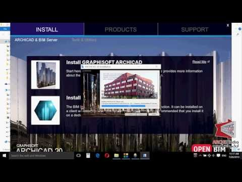 How To Install Archicad 12 Crack