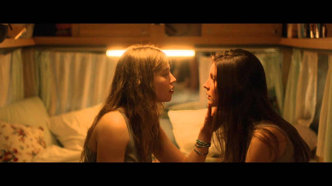 Respire - Bande Annonce - YouTube
