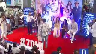7 Din Muhabbat In ki Promotion Atrium Mall Karachi