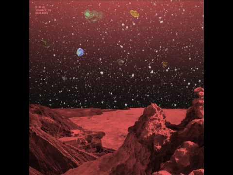 B-Side - Journey To Badlands [Full Beattape]