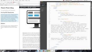 Hướng dẫn Responsive bằng CSS cơ bản