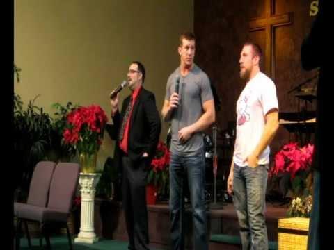 Dibiase Posse Party - Ted Dibiase Jr & Fans Sing Karaoke - Daniel Bryan & Hornswoggle Judge!!