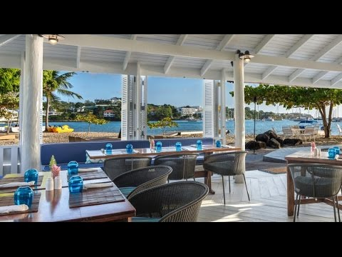 Calabash Luxury Boutique Hotel & Spa Grenada