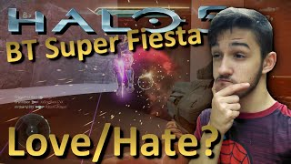 A Love/Hater Relationship... [Halo 5 - EP:60] (BT Super Fiesta on Fracture)