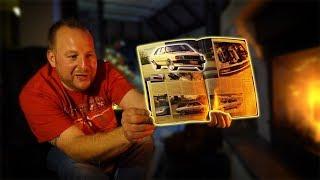 Meine Liebe. Mein Audi 80 Quattro 5Zylinder TURBO! - Die Geschichte - Teil 1/2