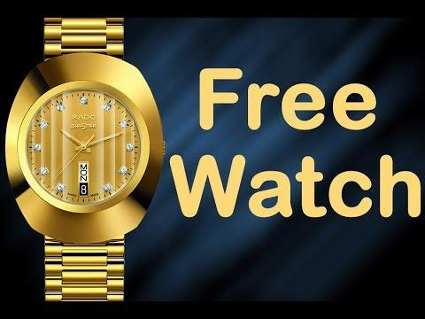 Rado Watches Pakistan / Rado Diastar / Original Rado Price / Watches For Men / Watches In Pakistan