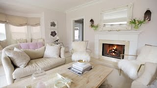 Interior Design — Must Know Tips For Decorating With Neutrals & Pastels