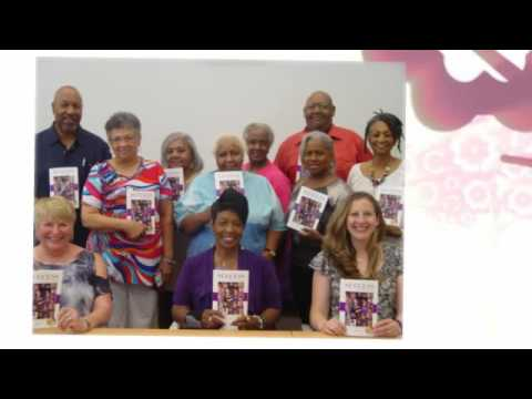 The Blessed With Success Book Tour - Making History