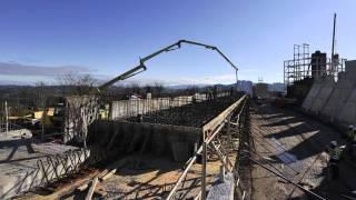 Diseño y construcción de la planta de biomasa