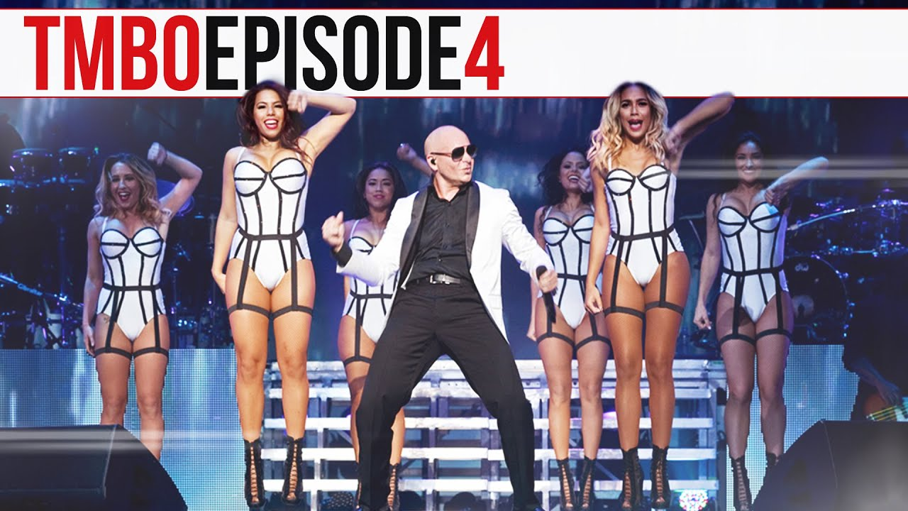 Pitbull's The Most Bad Ones Episode 4 - Miami