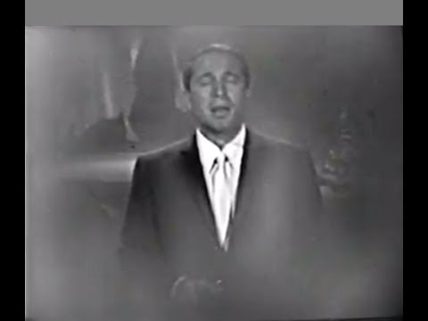 Perry Como Live - The Sweetest Sounds