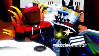 is Pepsi Ok? (Roblox animation)