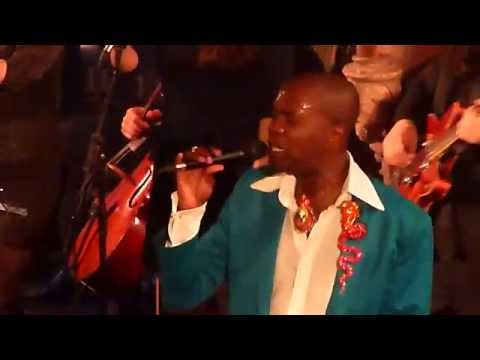 McAlmont & Butler - Bring It Back - Union Chapel, London - May 2014