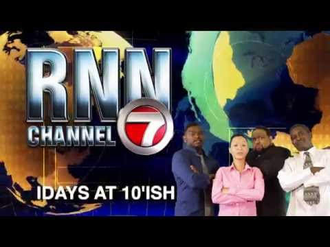 RNN CHANNEL 7 NEWS COMMERCIAL