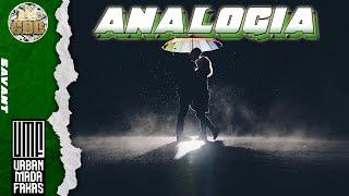Clave de Barrio - Analogía - (Savant) Ft.Verys Rap Argentino