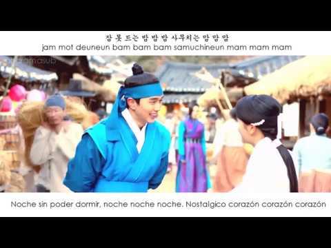 Kei (Lovelyz) – Star And Sun (Sub Español | Rom | Han) Ruler: Master Of The Mask OST