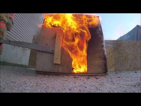 Fire Science