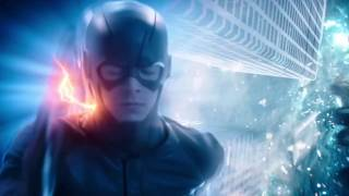 The Flash Season 2 episode 17 Time travel Thumb