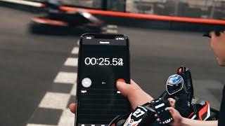 Best of racing challenge!