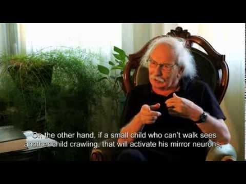 Vincitore premio masi 2013 giacomo rizzolatti neuroni a - Neuroni a specchio rizzolatti ...