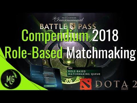 dota 2 language based matchmaking