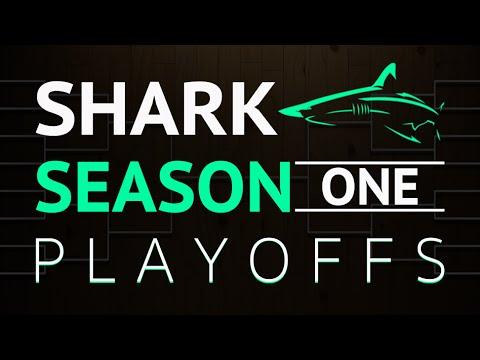 Shark Season 1 Playoffs