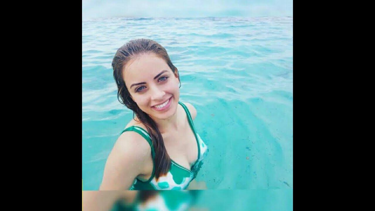 من هي زهراء حبيب !! بطلة #مسلسل #هوى_بغداد