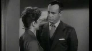 Bigelow Carpets 1950's US commercial/advert