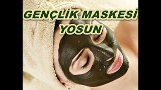 Yosun Maskesiyle Gelen Güzellik...