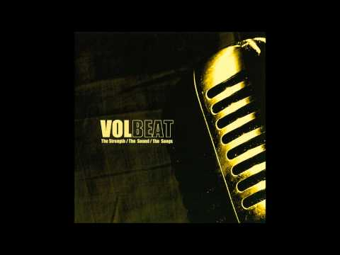 Volbeat - Another Day, Another Way (Lyrics) HD