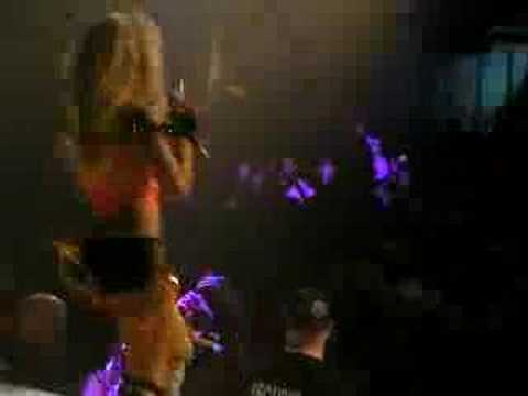 Girlicious Backstage Live At Republik Toronto Canada