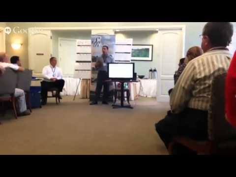BNI 10 Minute Presentation | Lane Houk | Capital Group