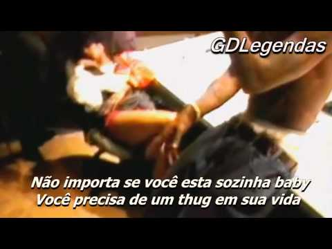 2Pac Ft Richie Rich - Smoke Weed All Day (Legendado) HD