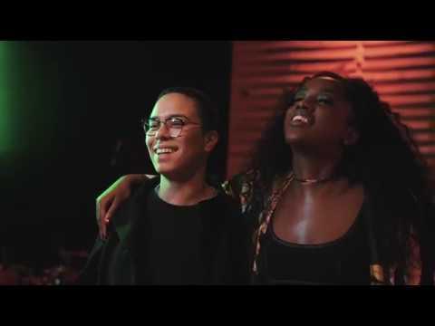 Um Amor Puro - IZA e Maria Gadú (Teaser 2)