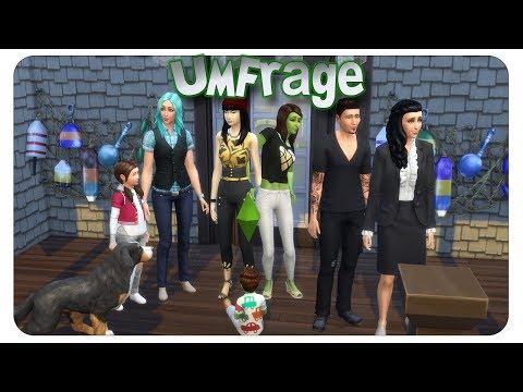Die Sims 4: Uni Mädels Umfrage - Wie gehts nun weiter? thumbnail