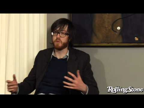 Interview, Okkervil River: Rolline Stone Live