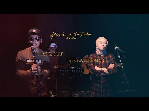 Free Download Erakustik : Hafiz Suip & Adira Suhaimi - Kisah Cinta Kita & Pujaan Hati Mp3 dan Mp4