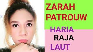 ZARAH PATROW - HARIA RAJA LAUT 2 ( OFFICIAL MUSIC VIDEO )