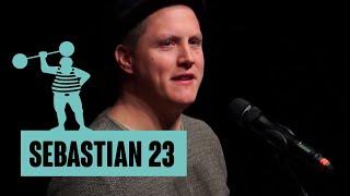 Sebastian 23 – Hömma