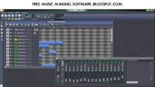 Best Music Making Software Free [Make Your Own Music Really Easy]